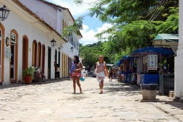 Paraty, Brazilia