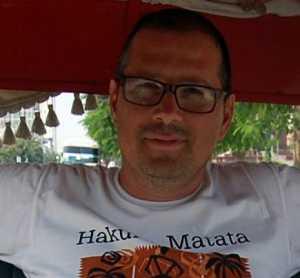 Gabriel Bejan, jurnalist și proprietar TravelZoom.ro