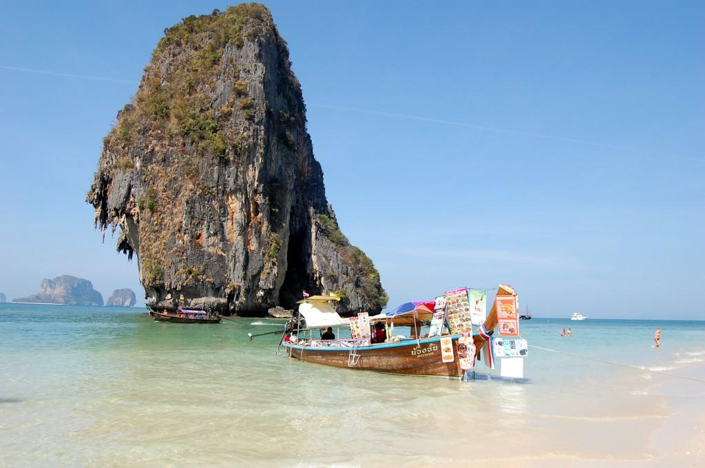 Ao Nang, Thailanda