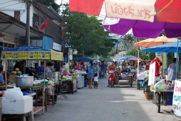 Koh Samui, Thailanda