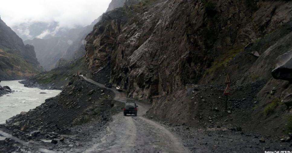 Drumul Matasii 3