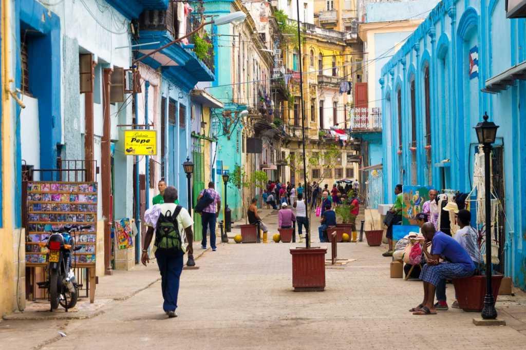 Cuba (sursa: engagecuba.org)