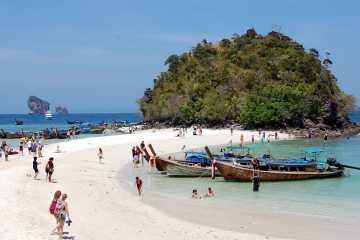 Ao Nang, Krabi (Thailanda)