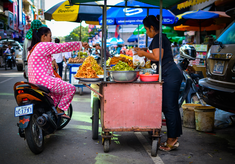 Phnom Pehn (Russell Pearson)