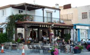 taverna Larnaca