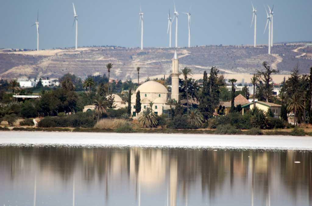 moschee Larnaca