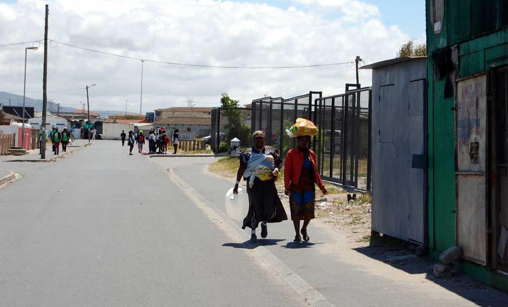 oameni township 2