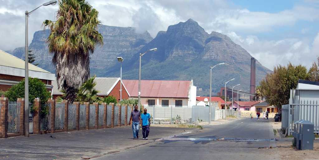 Township-ul Langa
