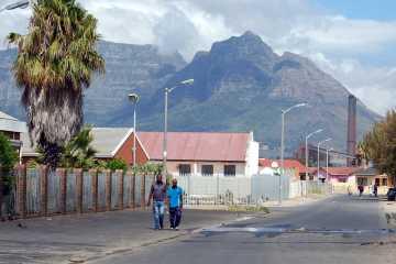 township coperta