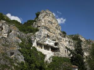 Mănăstirea Basarabovo
