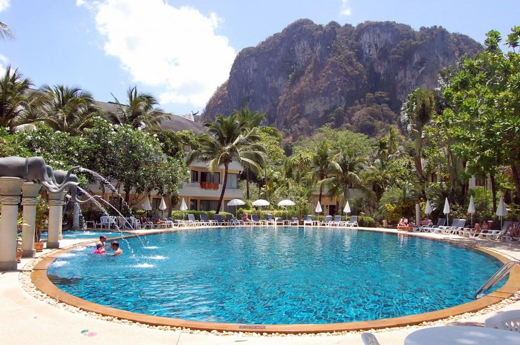 Resort în Ao Nang