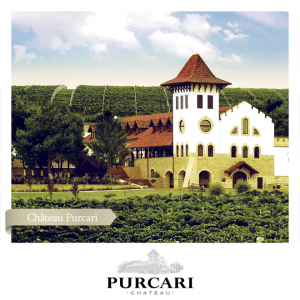 Purcari (sursa: facebook)