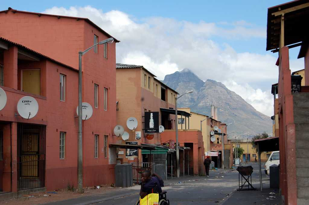 Township, Cape Town