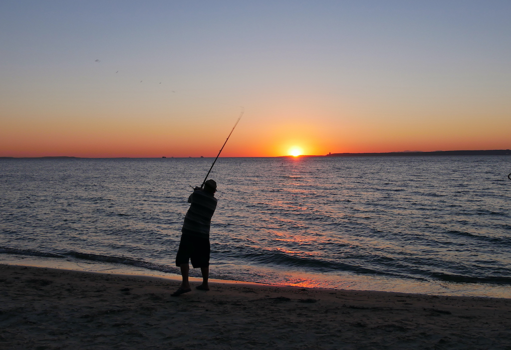 pescar darnadele, turcia