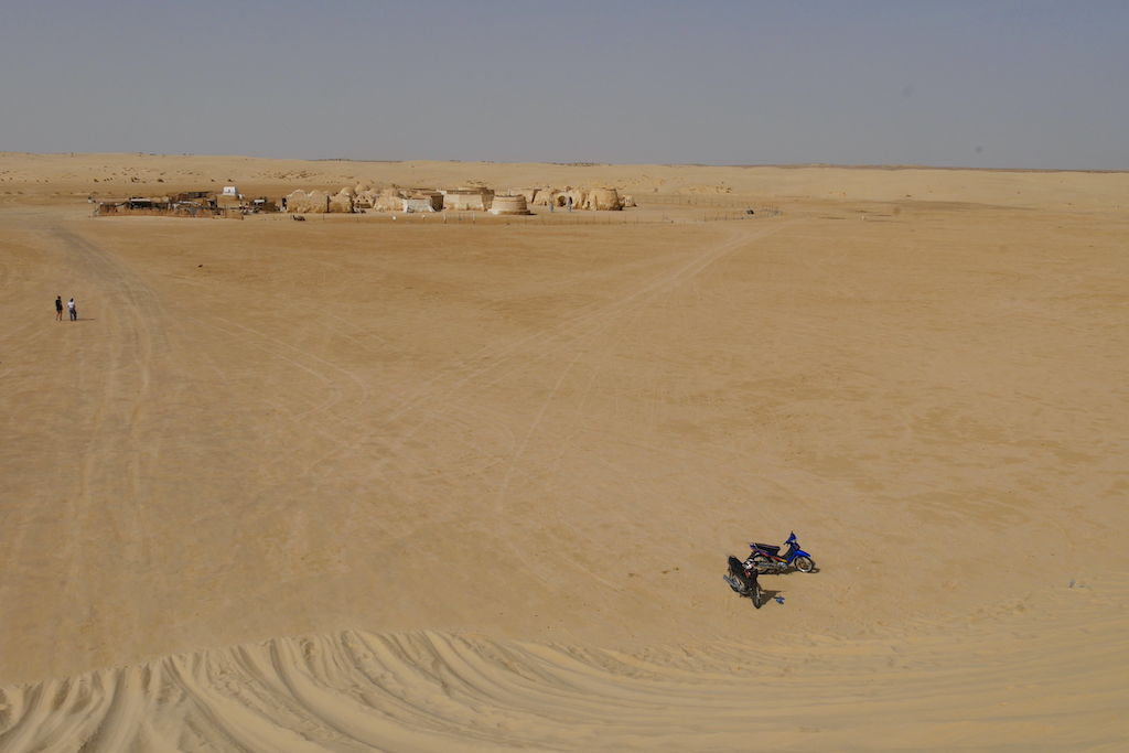 motociclete, ora, desert